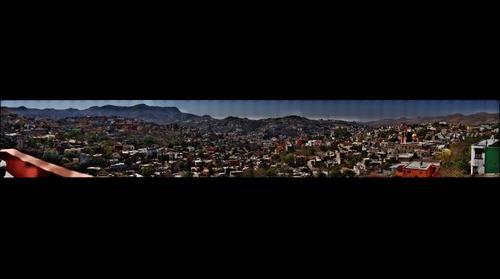 Guanajuato From La Panoramica