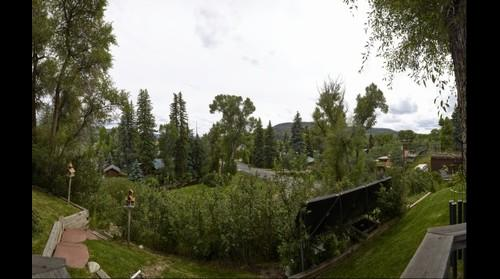 IQ260 on the PhaseOne XF, 160 degree panorama