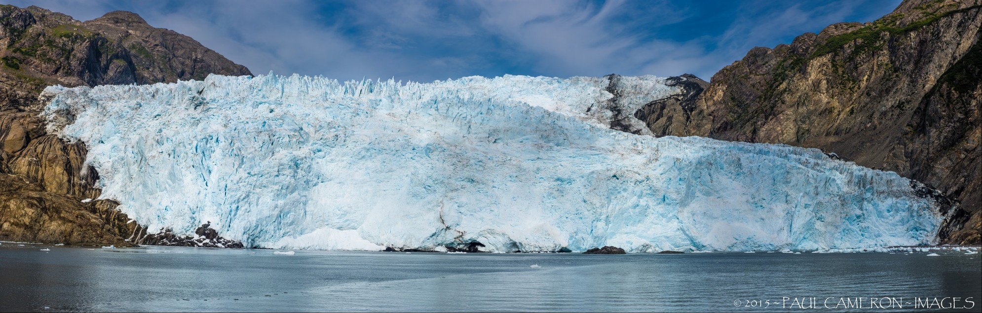 Holgate Glacier, Kenai Fjords National Park