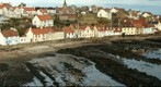 Pittenweem Foreshore Scotland