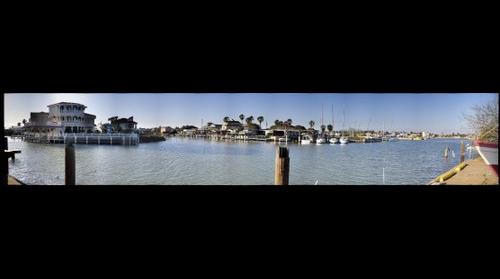 Port Isabel Waterfront