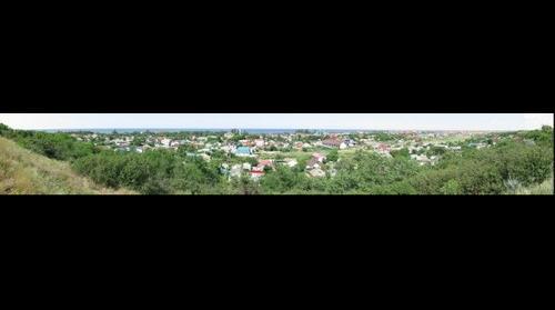 Golubitskaya (станица Голубицкая, Темрюкский район, Краснодарский край)