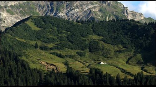 Arpilles Landslides