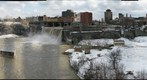 High Falls Rochester NY
