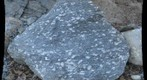 Gneiss Boulder