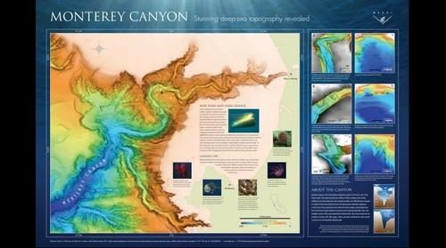 Monterey Canyon