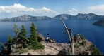 Crater Lake North-West