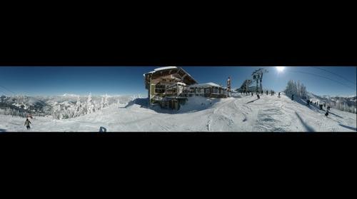 Kogelalm panorama