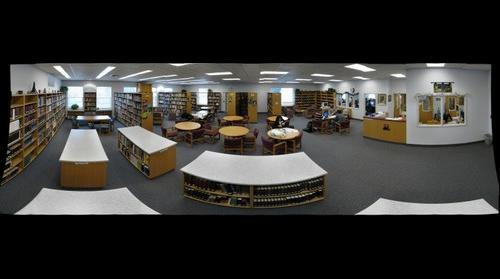 UCA Library