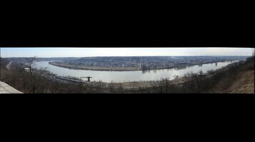 Eden Park Overlook - Cincinnati, OH