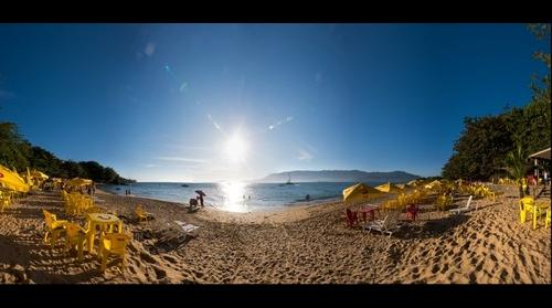 Praia do Curral - Ilhabela
