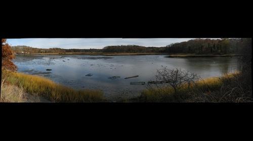 Pocassett River