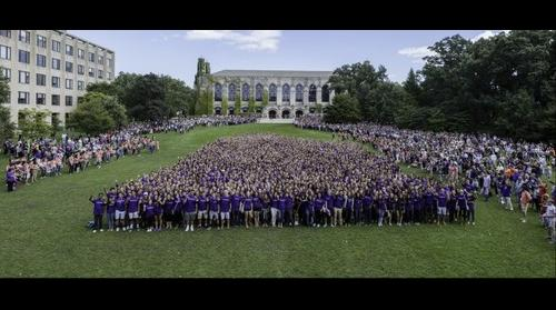 Northwestern Class of 2019