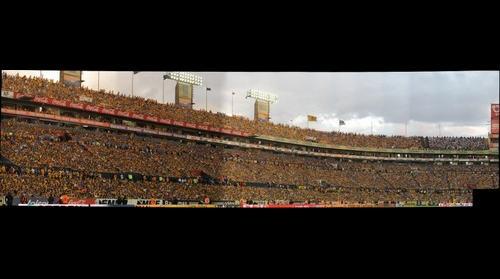 Preferente Estadio Universitario