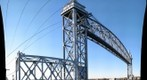 Cape Cod Canal railroad bridge 2
