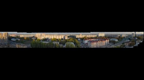 Kazan, Aviastroy