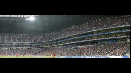 Butaca Estadio BBVA J10