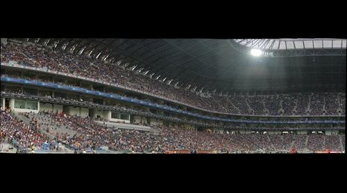 Preferente Estadio BBVA J10