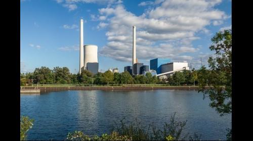 Kraftwerk Ensdorf