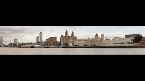 Liverpool Riverside