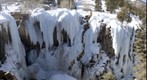 Ouray Ice Climbers - Action Sequence