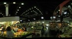 Lancaster Central Market Interior 2