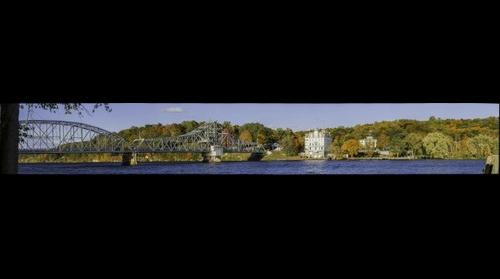 Goodspeed Opera House in East Hadaam CT