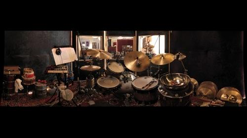 Wilco : The Loft : Drum Room