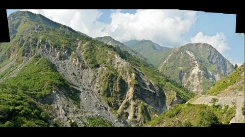 Landslides, 2015 Nepal-Gorkha Earthquake