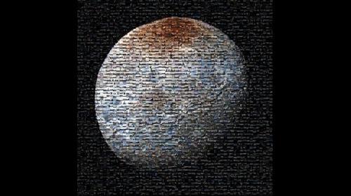 Charon (Pluto moon)