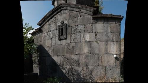 Haghpat Monastery Nunnery