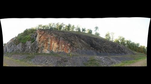 Oriskany/Needmore Formations