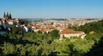 Prague from Strahov