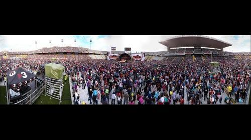 La Festa dels Súpers 2015 - Dissabte
