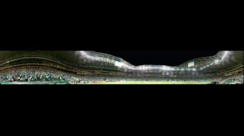 Palmeiras e Fluminense