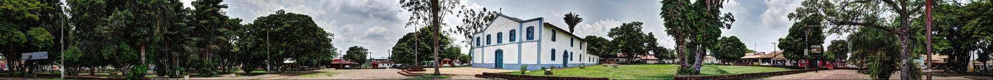 Igreja Nossa Sra. de Santana