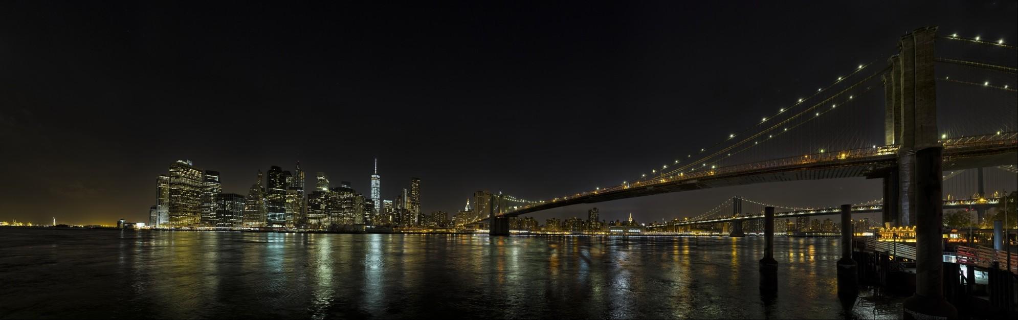 Brooklyn Bridge Park, brooklyn, NY.