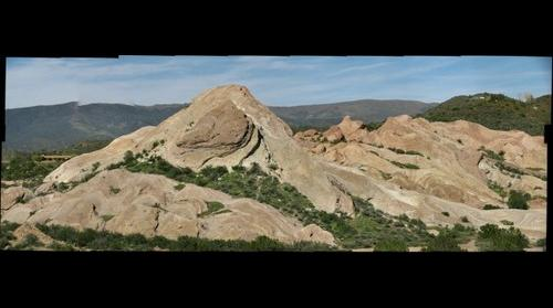 Vasquez Rocks-02