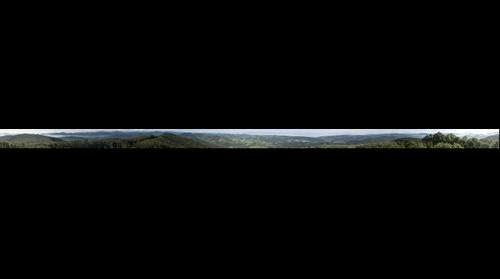 360 degree Panorama from Schoepfl