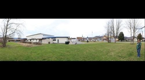Beverly Elementary 01