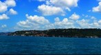 istanbul panorama
