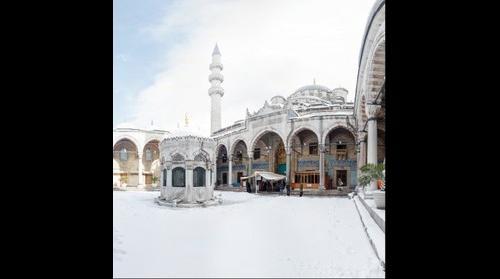 Yeni Cami - Eminönü - İstanbul