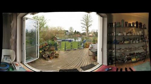 Friary Island