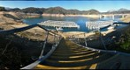 Lake Shasta Marina 1, from the top of the stairs (l10)