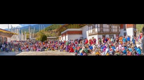 Jambey Lhakang Festival