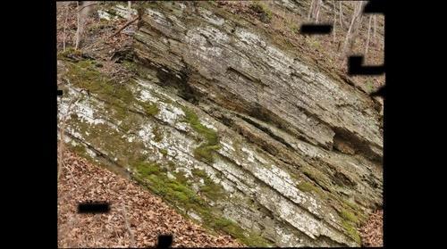Martinsburg Formation