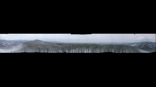 Nagy Hideg hegy