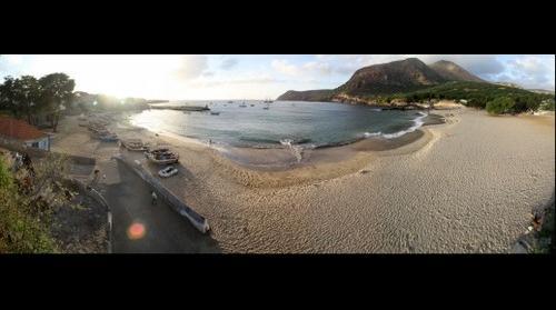 Playa de Tarrafal