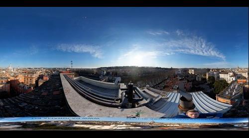 Roma 360