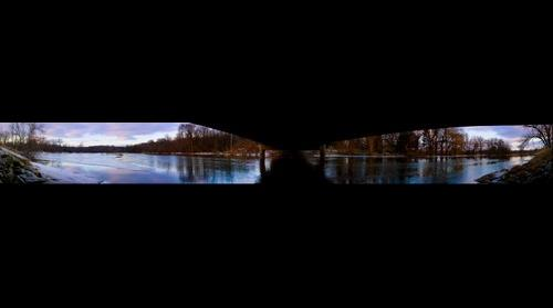 Fox River Pano